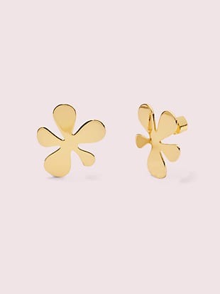 botanical garden studs by kate spade new york non-hover view