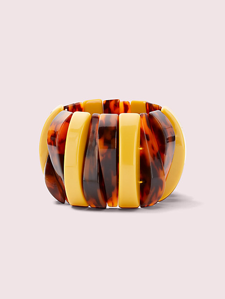 asymmetrical stretch bracelet by kate spade new york