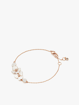 precious pansy bracelet by kate spade new york non-hover view