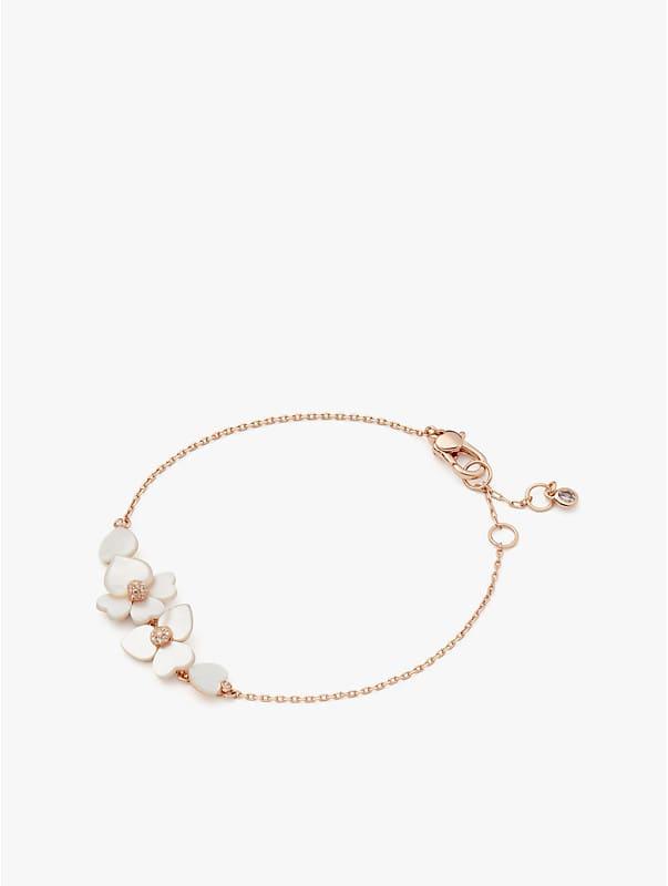 precious pansy bracelet, , rr_large
