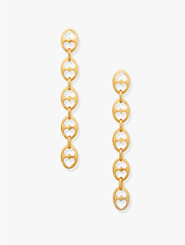 duo link statement linear earrings, , rr_large