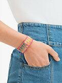 ombré-logo slap bracelet, , s7productThumbnail