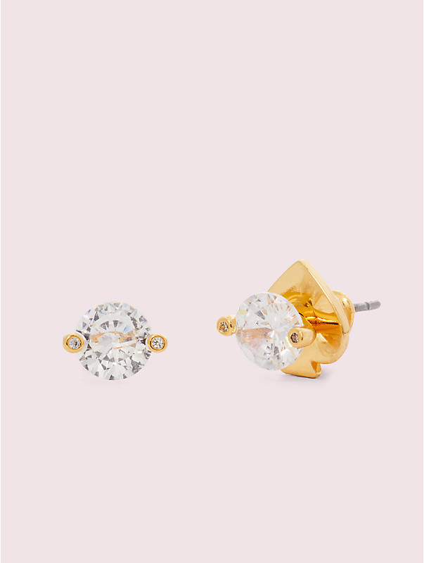 brilliant statements mini duo-prong studs, , rr_large