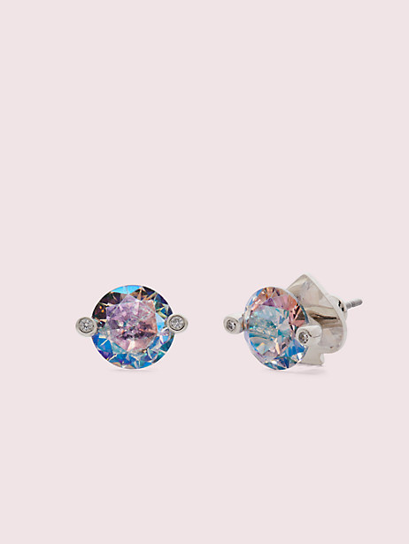 brilliant statements duo-prong studs by kate spade new york