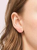 brilliant statements duo-prong studs, , s7productThumbnail