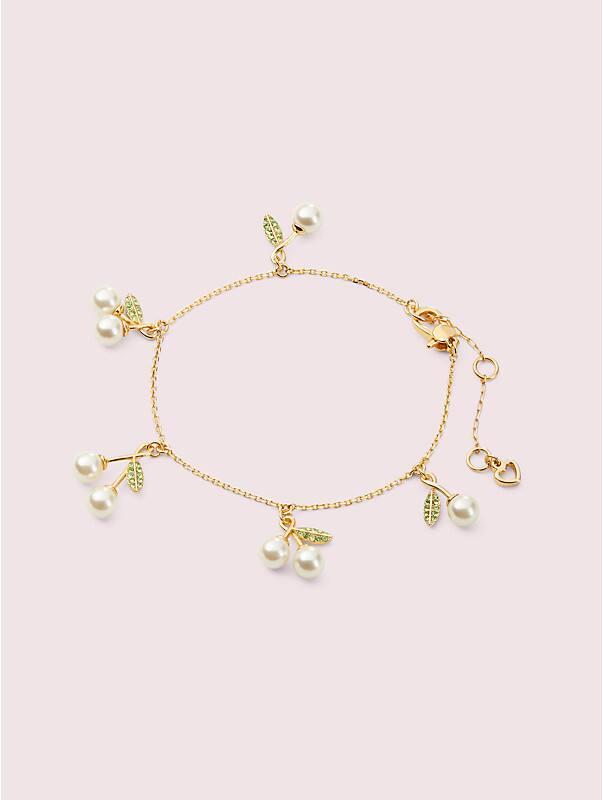 cherie cherry charm bracelet, , rr_large