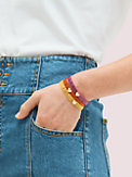 heritage spade friendship bracelet, , s7productThumbnail