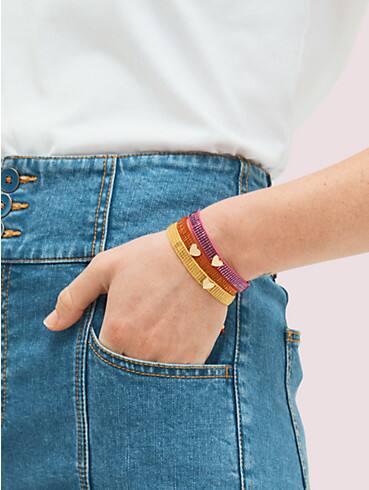 heritage spade friendship bracelet, , rr_productgrid