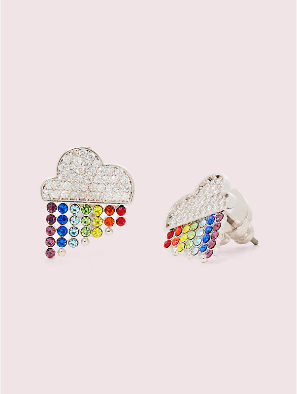 into the sky rainbow studs, , rr_large