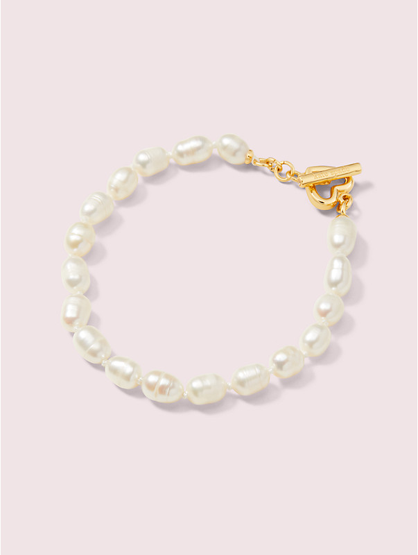 Pearl Drops Perlenarmband, klein, , rr_large