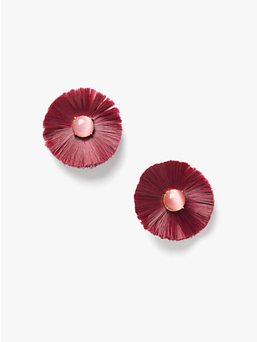 Posh Poppy Ohrstecker, , rr_productgrid