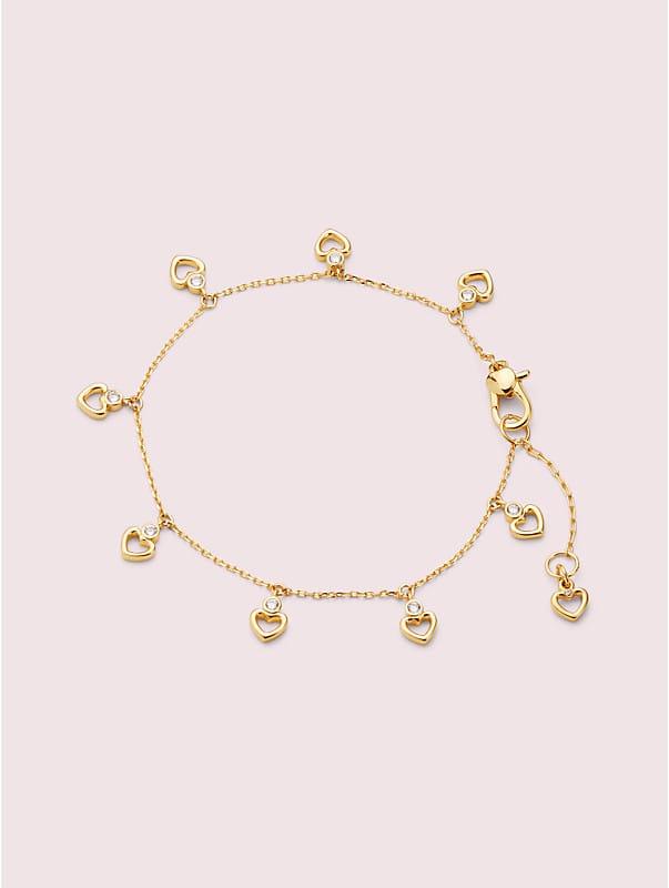 shining spade linear bracelet, , rr_large