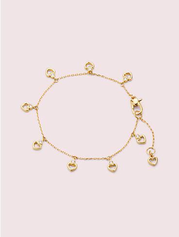 shining spade linear bracelet, , rr_productgrid