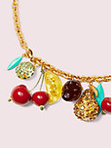 tutti fruity charm necklace, , s7productThumbnail