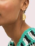 tutti fruity lemon drop earrings, , s7productThumbnail
