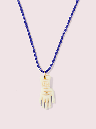 urban jungle hand pendant by kate spade new york non-hover view