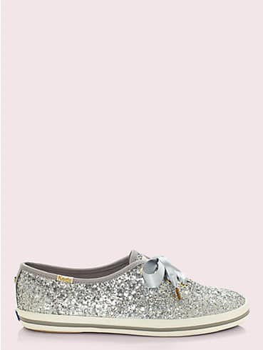 Keds X Glitzer-Sneaker von Kate Spade New York, , rr_productgrid