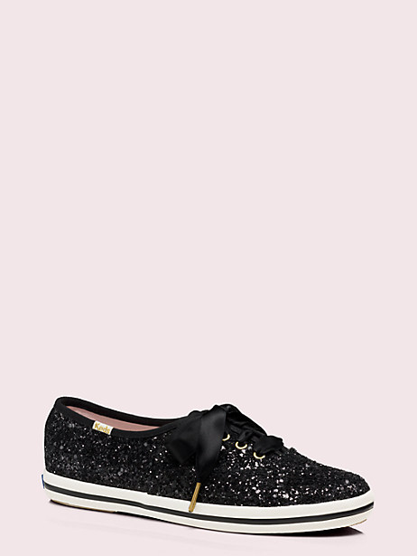 keds x kate spade new york glitter sneakers by kate spade new york