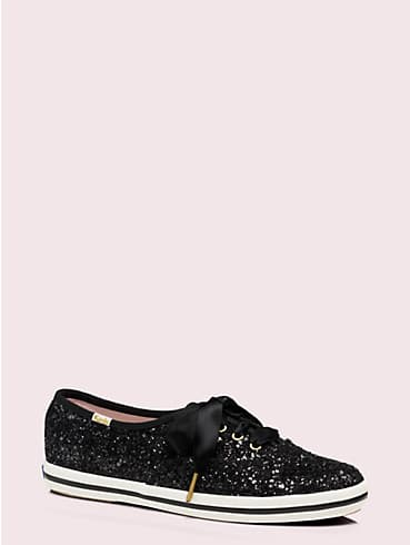 keds x kate spade new york glitter sneakers, , rr_productgrid