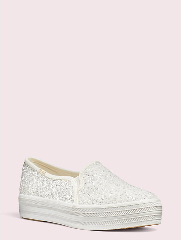 Keds x Triple Decker Sneaker von Kate Spade New York, , rr_large
