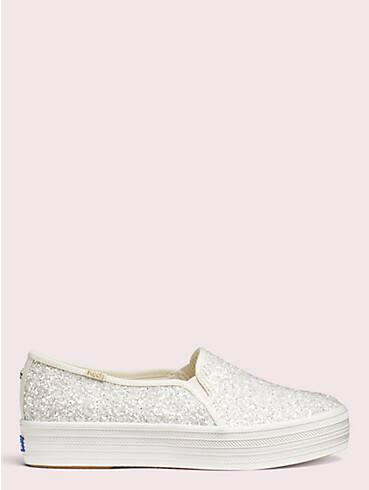 Keds x Triple Decker Sneaker von Kate Spade New York, , rr_productgrid