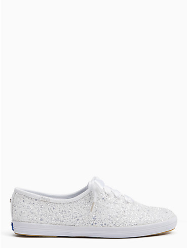 keds x kate spade new york champion glitter sneakers, , rr_productgrid