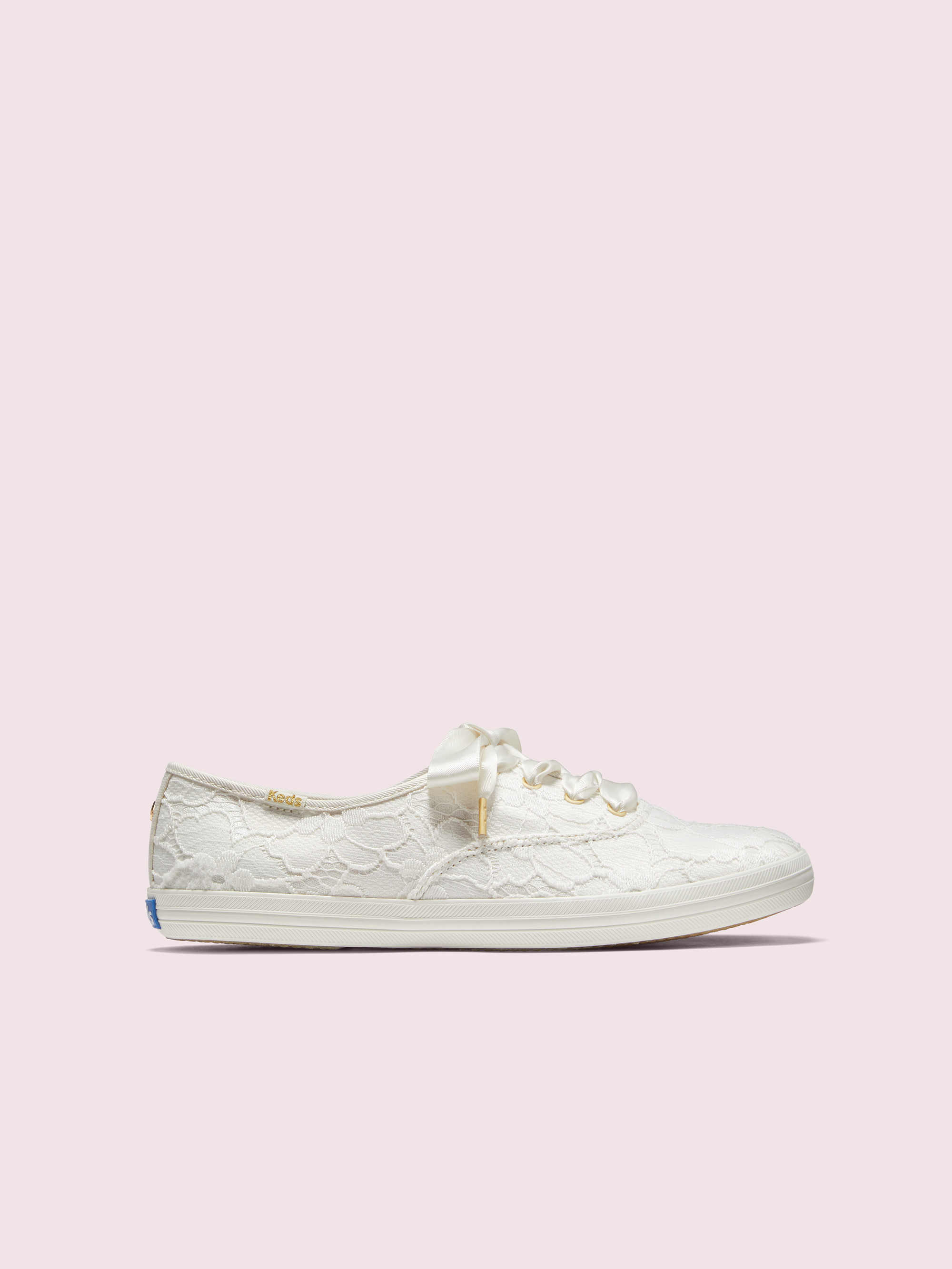 keds x kate spade new york champion lace sneakers