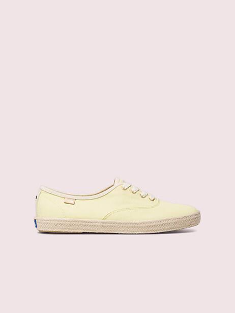 keds x kate spade new york champion neon sneakers by kate spade new york