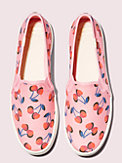 keds x kate spade new york cherry double decker sneakers, , s7productThumbnail