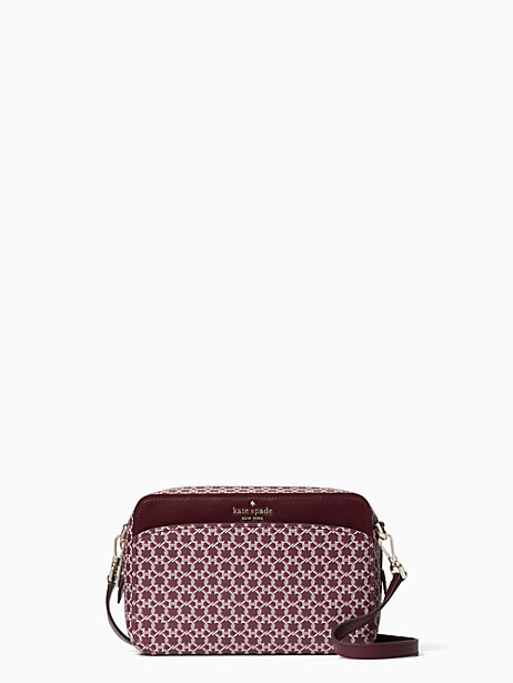 케이트 스페이드 Kate Spade spade link camera bag