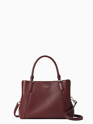 jackson medium satchel by kate spade new york non-hover view