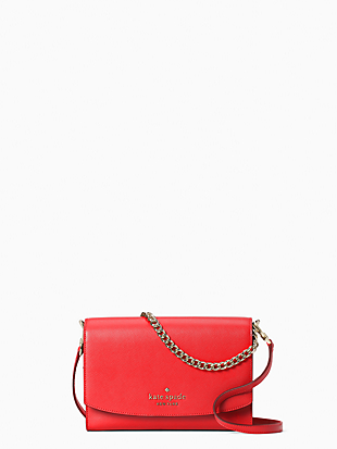 carson colorblock carson convertible crossbody by kate spade new york non-hover view