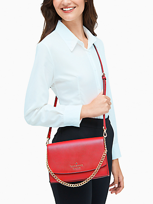 carson colorblock carson convertible crossbody by kate spade new york hover view
