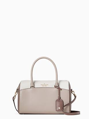 devyn medium duffel by kate spade new york non-hover view