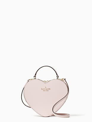 love shack heart purse by kate spade new york non-hover view