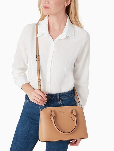 Kate Spade Darcy Small Satchel