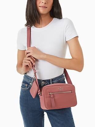 chelsea camera bag by kate spade new york hover view