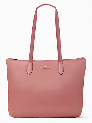 mel packable tote by kate spade new york non-hover view