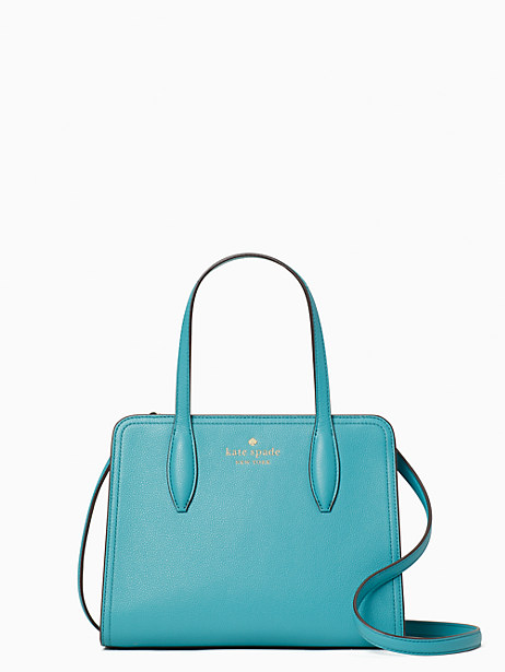 Kate Spade: Rowe Small Top Zip Satchel is on sale today for $89