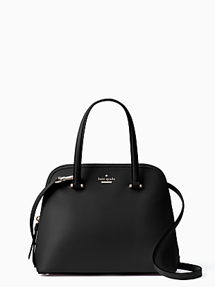 patterson drive medium dome satchel by kate spade new york non-hover view