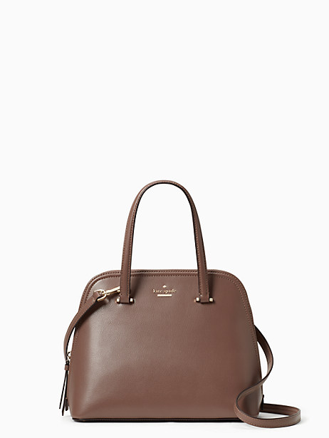 patterson drive medium dome satchel by kate spade new york