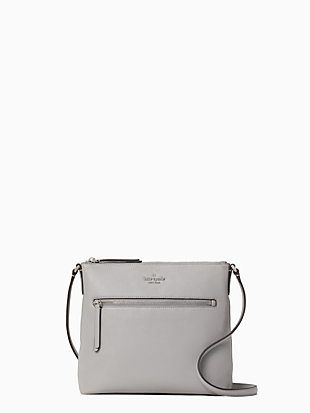 jackson top zip crossbody by kate spade new york non-hover view