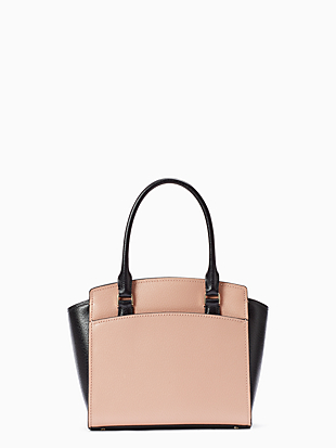 jeanne small satchel by kate spade new york hover view