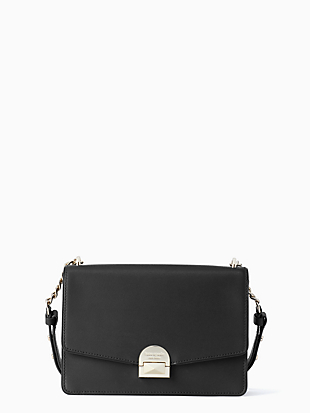 neve medium convertible flap shoulder bag by kate spade new york non-hover view