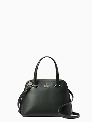 patterson drive small dome satchel by kate spade new york non-hover view