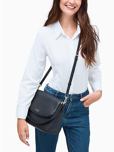 jackson medium flap shoulder bag, , rr_productgrid