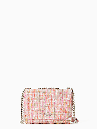 briar lane quilted tweed mini emelyn by kate spade new york non-hover view