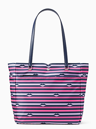 jae large tote by kate spade new york non-hover view