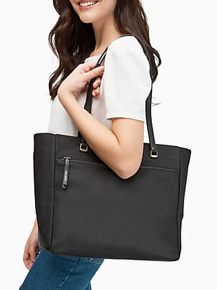 jae large tote by kate spade new york hover view
