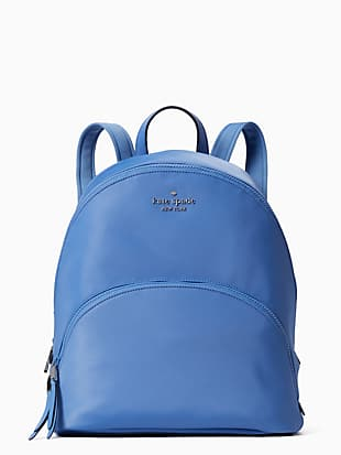 karissa nylon large backpack by kate spade new york non-hover view